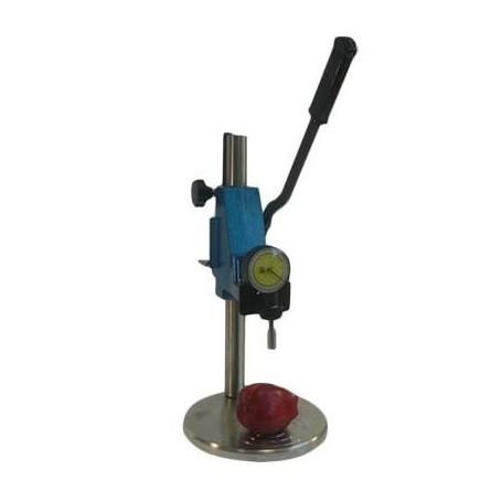 Pénétromètre analogique à cadran pour fruit : 53200