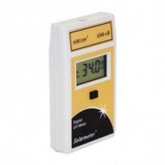 Radiomètre UVA et UVB intégré : Solarmeter Model 5.0