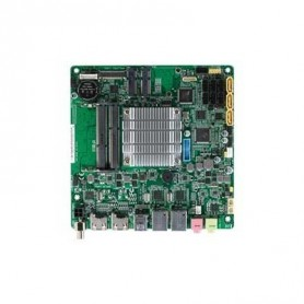 Thin Mini-ITX Embedded Intel Atom N3710/N3060 : EMB-BSW1