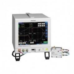 Analyseur d'impédance haute fréquence 100 kHz à 300 MHz et rapide 0,5ms : IM7581