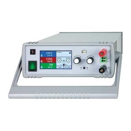Alimentation DC de 320 W à 1500 W, 750 VDC, 60 A : PSI-9000DT