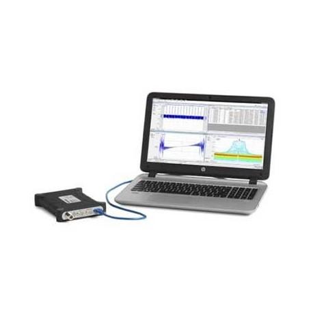 Analyseur de spectre en temps réel USB de 9 kHz à 6.2 GHz : RSA306B