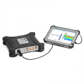 Analyseur de spectre en temps réel USB pour le terrain de 9 kHz à 3 GHz : RSA503A