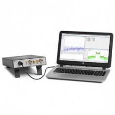 Analyseur de spectre en temps réel USB fixe de 9 kHz à 3 GHz : RSA603A