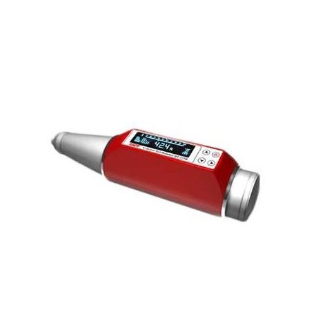 Scléromètre testeur de dureté à mémorisation pour béton : HT225D