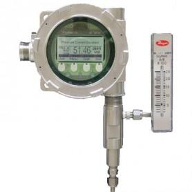 Hygromètre fixe Ex humidité et point de rosée gaz : ExMa