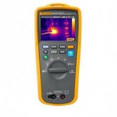 Multimètre Portable avec caméra thermique intégrée : FLUKE 279FC