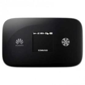 Routeur 4G CAT6 300 Mbps : E5786
