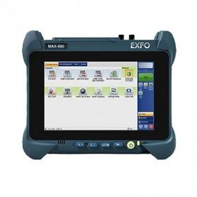 Testeur Ethernet et de transport jusqu'à 10g : Série MAX-800