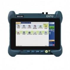 Testeur Ethernet et de transport jusqu'à 100G : Série MAX-800