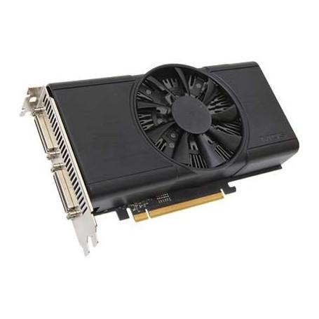 Carte graphique PCIe(16x) 12 sorties vidéo DVI ou HDMI: M12-M204T