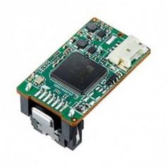 SATA III 6.0 Gb/s iSLC Horizontal : SATADOM-SH 3IE3 V2