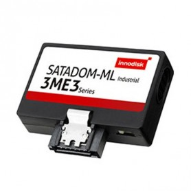 SATA III 6.0 Gb/s MLC Vertical : SATADOM-ML 3ME3