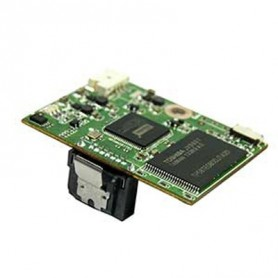 SATA III 6.0 Gb/s iSLC Horizontal : SATADOM-MH 3IE