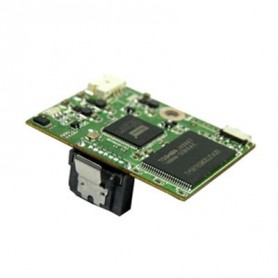 SATA III 6.0 Gb/s MLC Horizontal : SATADOM-MH 3ME3