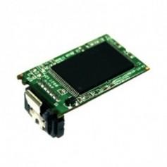 SATA III 6.0 Gb/s MLC Horizontal : SATADOM-SH 3ME3