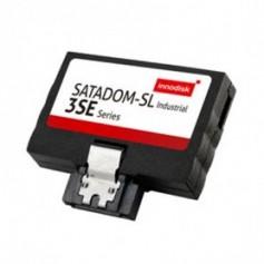 SATA III 6.0 Gb/s SLC Vertical : SATADOM-SL 3SE