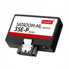 SATA III 6.0 Gb/s SLC Vertical : SATADOM-ML 3SE-P