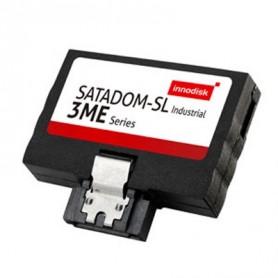SATA III 6.0 Gb/s MLC Vertical : SATADOM-SL 3ME