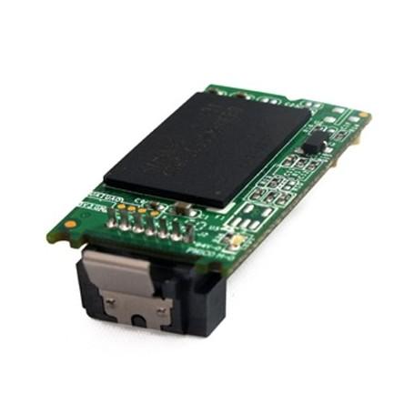 SATA III 6.0 Gb/s MLC Horizontal : SATADOM-SH 3ME