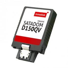 SATA II 3.0Gb/s SLC Vertical : SATADOM D150QV