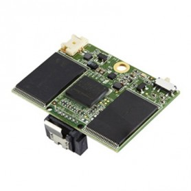 SATA II 3.0Gb/s SLC Horizontal : SATADOM D150QH