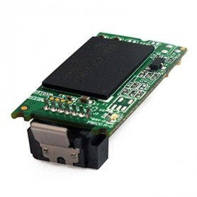 SATA II 3.0Gb/s SLC Horizontal : SATADOM D150SH