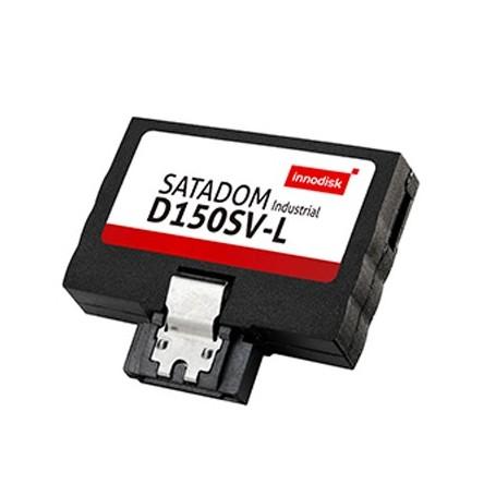 SATA II 3.0Gb/s SLC Vertical : SATADOM D150SV-L