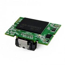 SATA II 3.0Gb/s SLC Horizontal : SATADOM D150SH-L