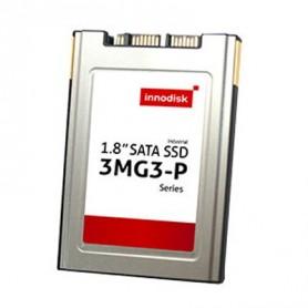 "SATA III 6.0 Gb/s MLC 1.8"" : 1.8"" SATA SSD 3MG3-P"