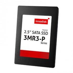 """SATA III 6.0 Gb/s MLC 2.5"""" : 2.5"""" SATA SSD 3MR3-P"""