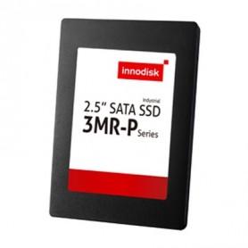 """SATA III 6.0 Gb/s MLC 2.5"""" : 2.5"""" SATA SSD 3MR-P"""