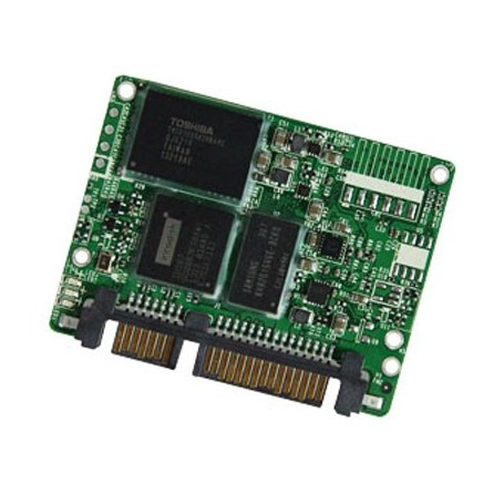 SATA III 6.0 Gb/s SLC Standard : SATA Slim 3SE-P