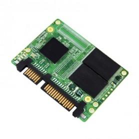 SATA III 6.0 Gb/s MLC Standard : SATA Slim 3ME