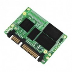 SATA III 6.0 Gb/s MLC Standard : SATA Slim 3MG-P