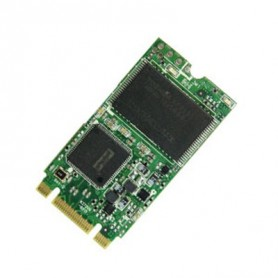 SATA III 6.0 Gb/s MLC Standard : M.2 (S42) 3ME2