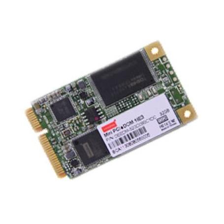 PCI Express Gen.1 x 1 (mini PCIe) iSLC Standard : Mini PCIeDOM 1IE3