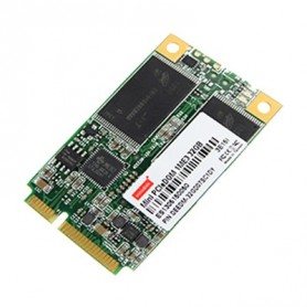 PCI Express Gen.1 x 1 (mini PCIe) MLC Standard : Mini PCIeDOM 1ME3
