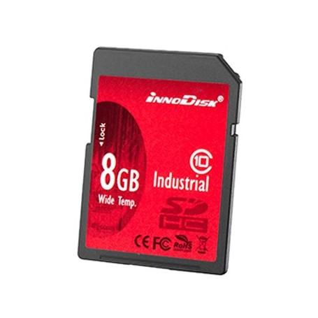 SD 1.01/2.00 SLC Standard : Industrial SLC SD Card