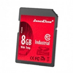 SD 1.01/2.00 SLC Standard : Industrial SLC SD Card