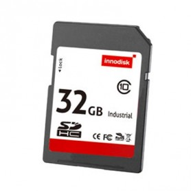 SD 3.0 MLC Standard : Industrial SD Card SD 3.0 (MLC)