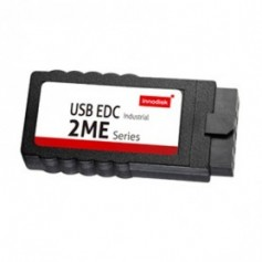 USB 2.0 MLC Vertical : USB EDC Vertical 2ME