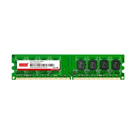 Standard 800Mhz/667Mhz/533Mhz/400Mhz 240pin : DDR2 LONG DIMM