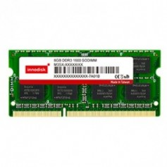 Standard 1600MHz/1333MHz/1066MHz 204pin : DDR3 SODIMM