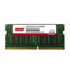 Standard 2133MHz 260pin : DDR4 SODIMM