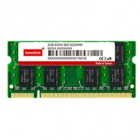 Standard 800MHz/667MHz/533MHz/400MHz 200pin : DDR2 SODIMM