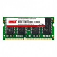 Standard PC133/PC100 144pin : SDRAM SODIMM