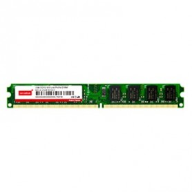 Very Low-Profile (VLP) 800Mhz/667Mhz/533Mhz/400Mhz 240pin : DDR2 LONG DIMM