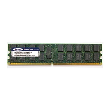 Server 800MHz/667MHz/533MHz/400MHz 240pin : DDR2 LONG DIMM