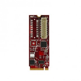 USB 3.0 GbE LAN RJ45 x 1 : EGUL-G101